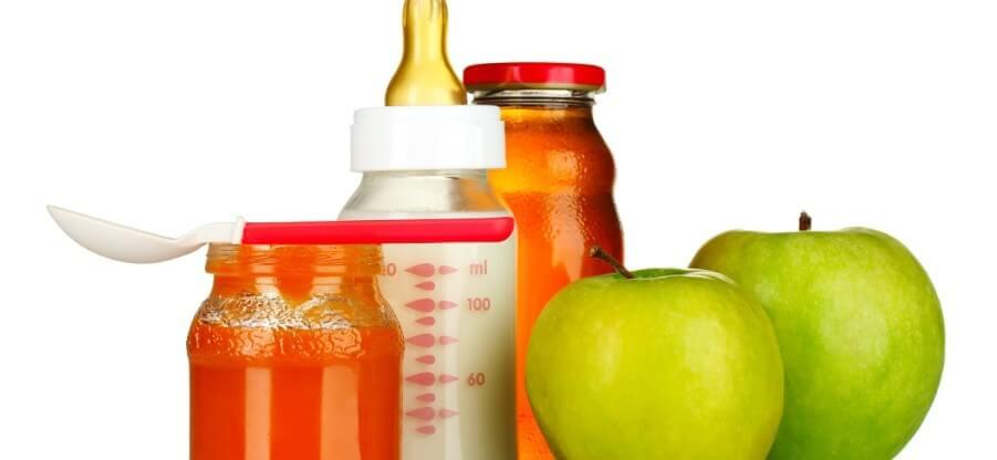 Заменит ли детское питание протеиновые добавки?