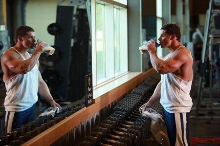тренировки без добавок
