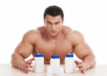 другие варианты белка на диете