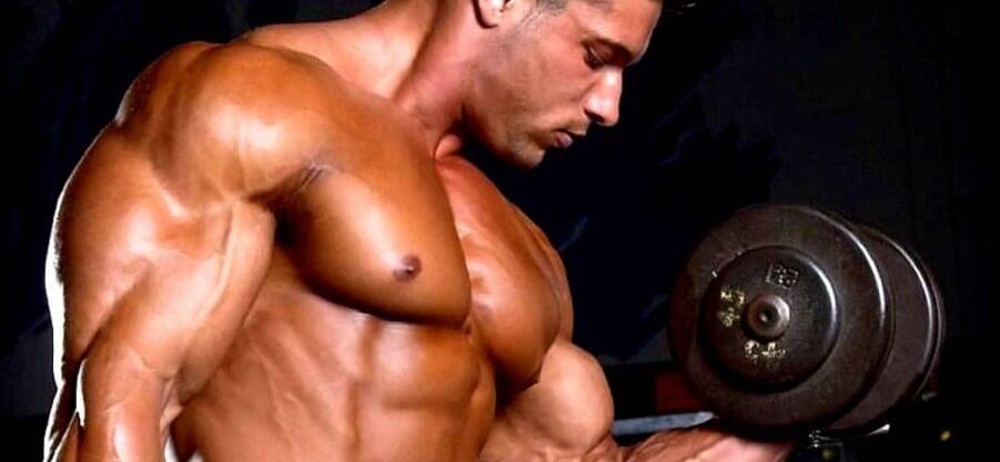 Как набрать мышечную массу не принимая протеиновые добавки