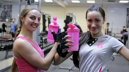 протеин для сброса веса