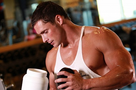 основные виды протеина