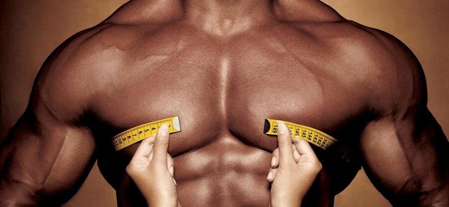 Нужен ли протеин для набора массы?