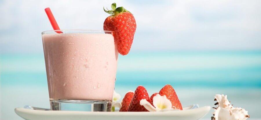 Молочные протеиновые добавки: виды, состав, схема приема