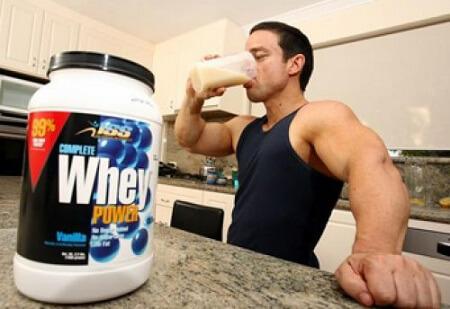 непереносимость протеина