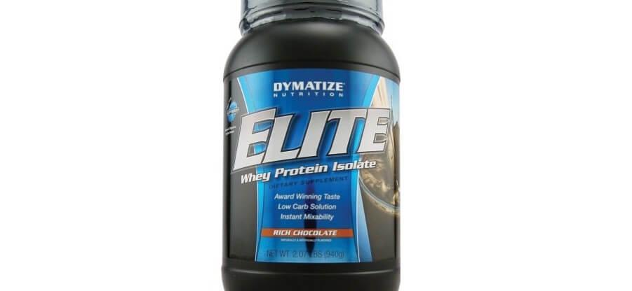Как правильно пить протеиновый комплекс dymatize elite