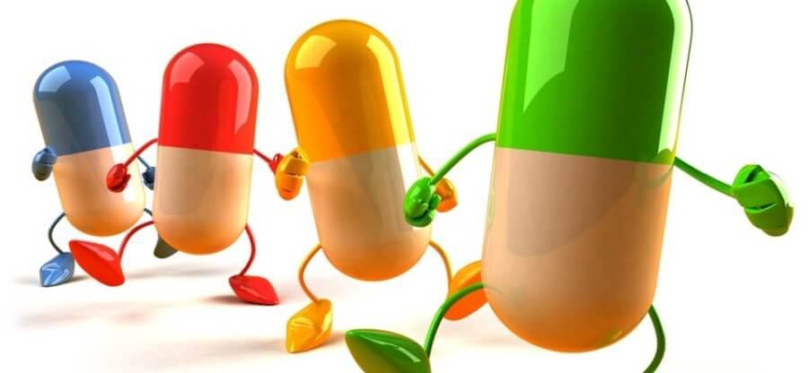 Перечень независимых аминокислот и их назначение