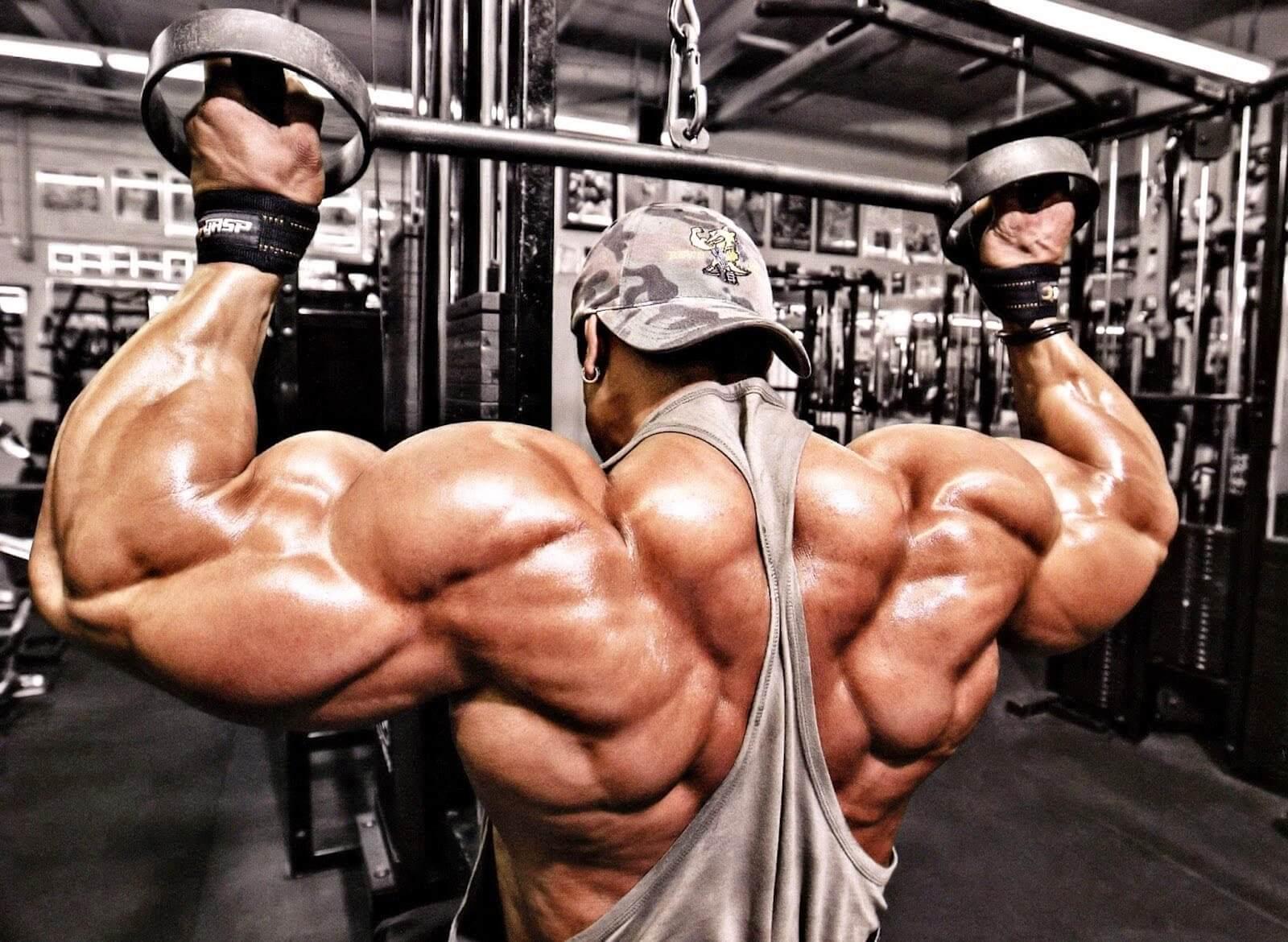 картинки мышцами бодибилдинга количеству