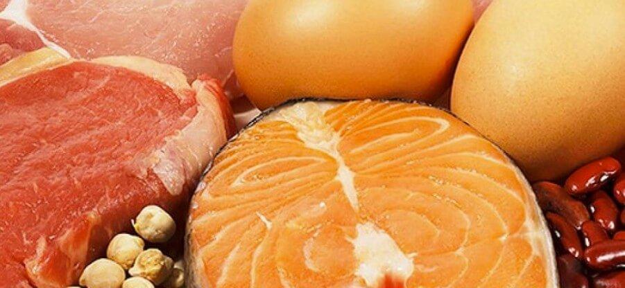 В каких продуктах содержится больше всего глютамина