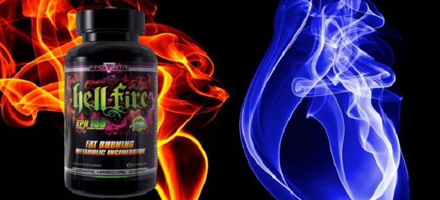Состав, принцип действия и побочные эффекты сжигателя Hellfire