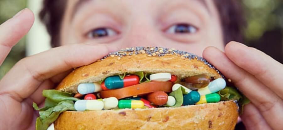 Использование препаратов адаптогенов в спорте