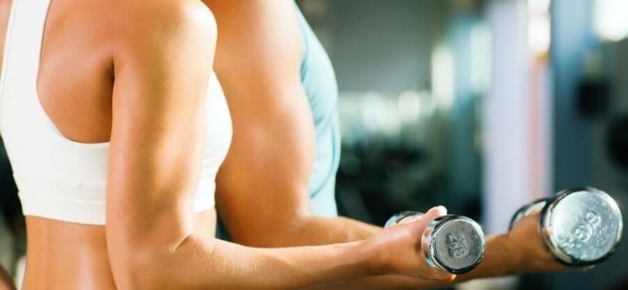 Целесообразен ли прием бца при тренировках на набор массы