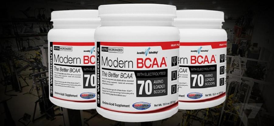Важные аспекты приема Usplabs Modern BCAA