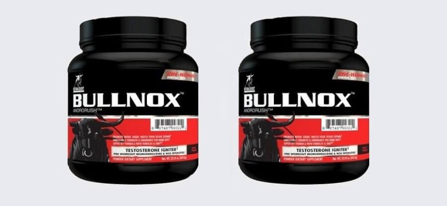 Преимущества, особенности и применение Bullnox Androrush
