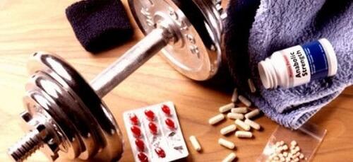 добавки для повышения тестостерона