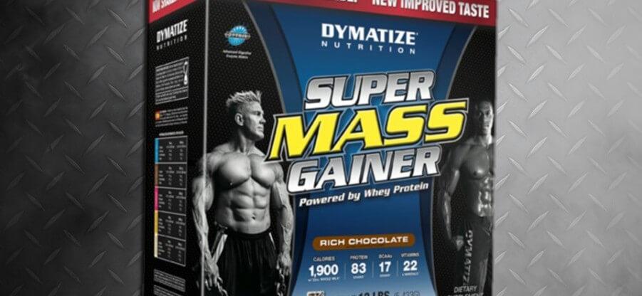 Особенности, преимущества и применение углеводно-белкового коктейля Super Mass