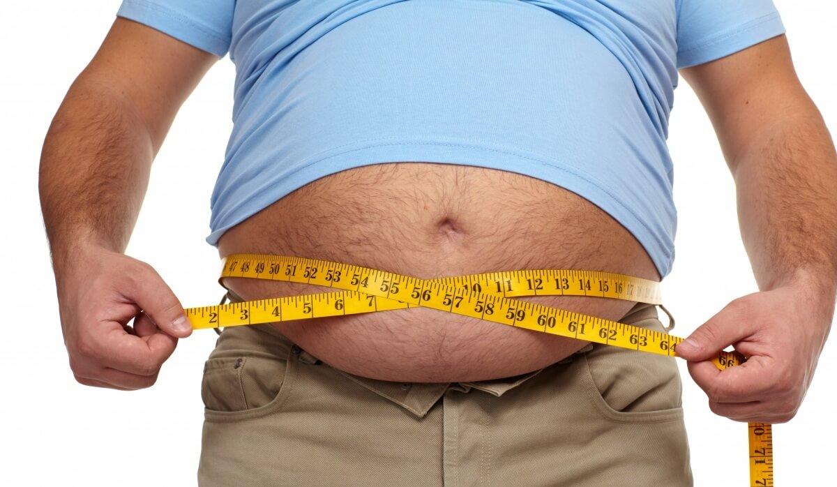 как сбросить вес мужчине в области живота