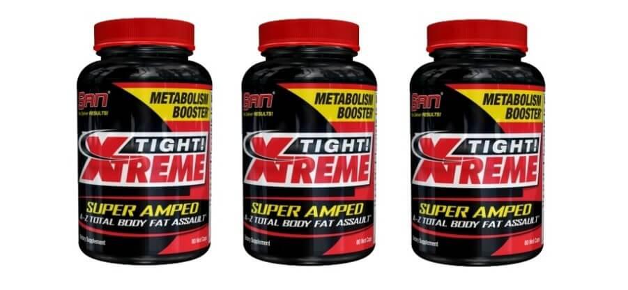Как действует и как пить сжигатель Tight Xtreme от компании САН