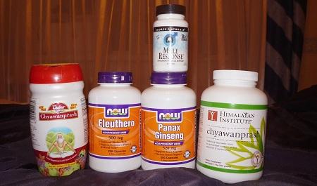 добавки для здоровья