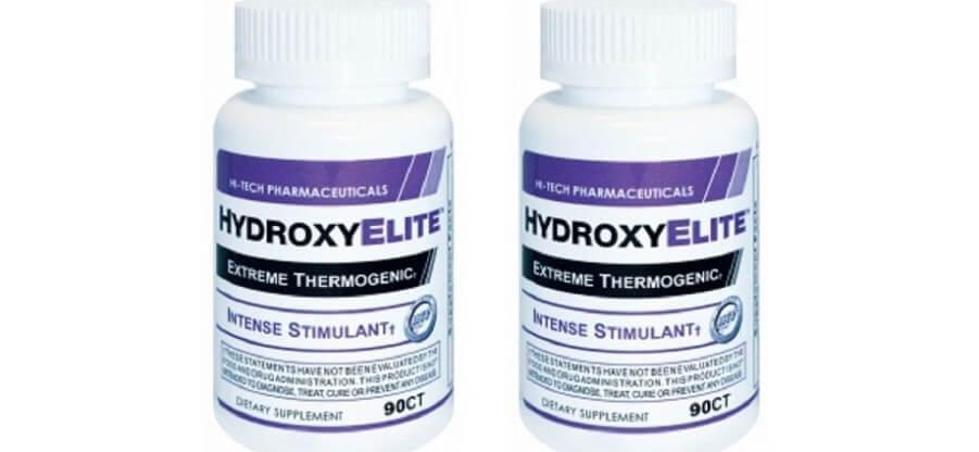 Как правильно употреблять сжигатель HTP Hydroxyelite