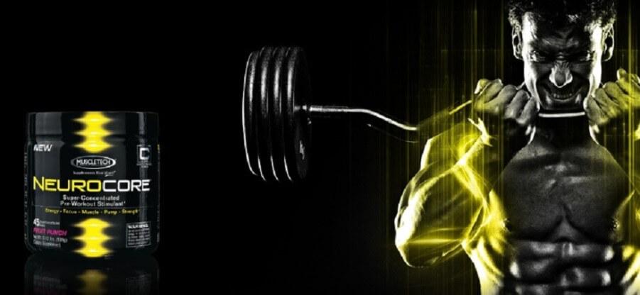 Как действует и как принимать комплекс Neurocore от Маслтек
