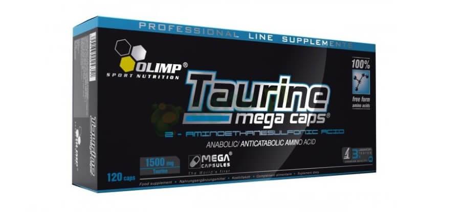 Чем полезны, как действуют и как принимать добавки с таурином