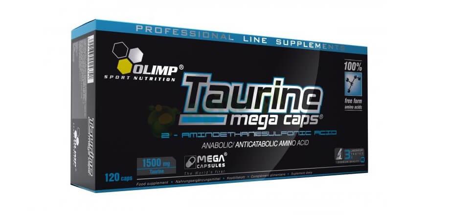 Аминокислота таурин: польза, эффект, противопоказания