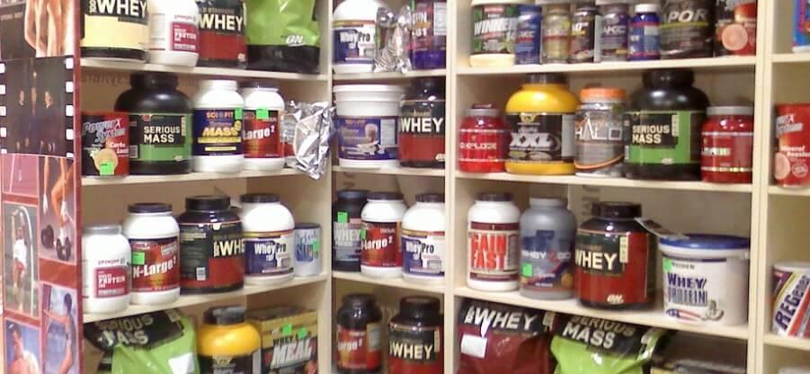Как правильно подойти к выбору протеиновых добавок