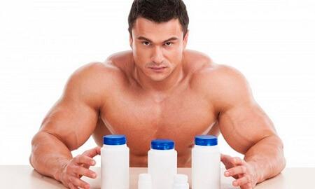 воздействие протеина