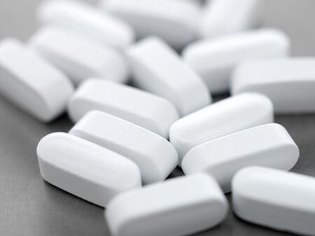 амины в таблетках