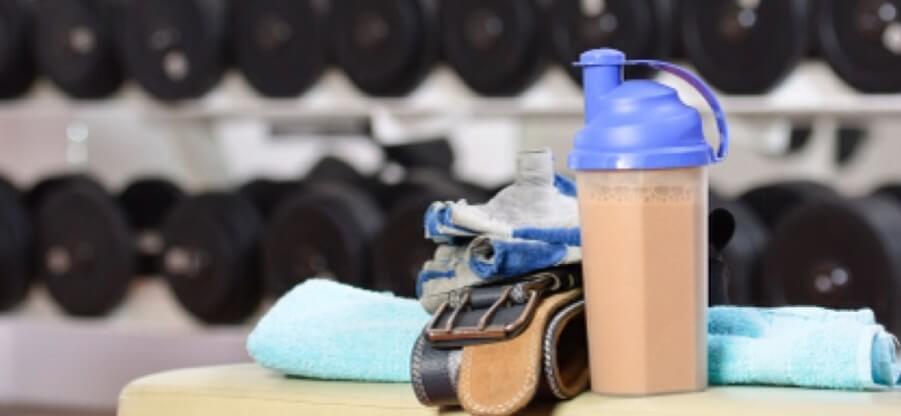 Что предпочтительнее принимать после занятий — бцаа или белковые смеси