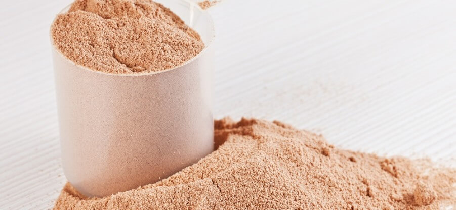 Чего можно ожидать от приема белковых добавок