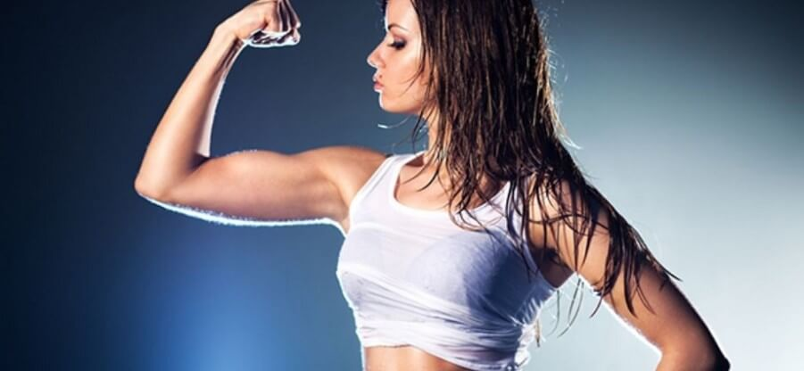 Стоит ли принимать углеводно-белковые смеси девушкам