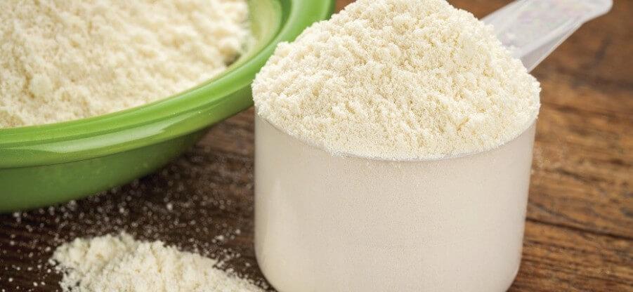Возможен ли совместный прием протеиновых добавок и креатина