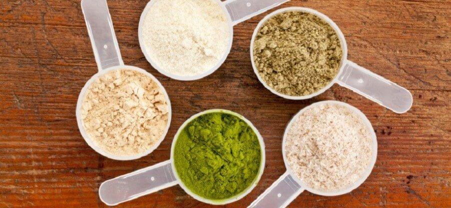 В какое время прием протеиновых добавок будет самым эффективным