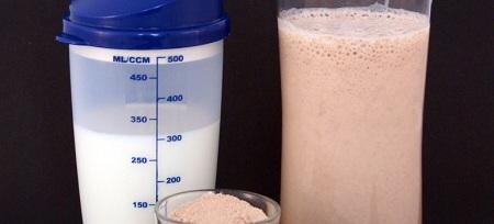 эффект протеина