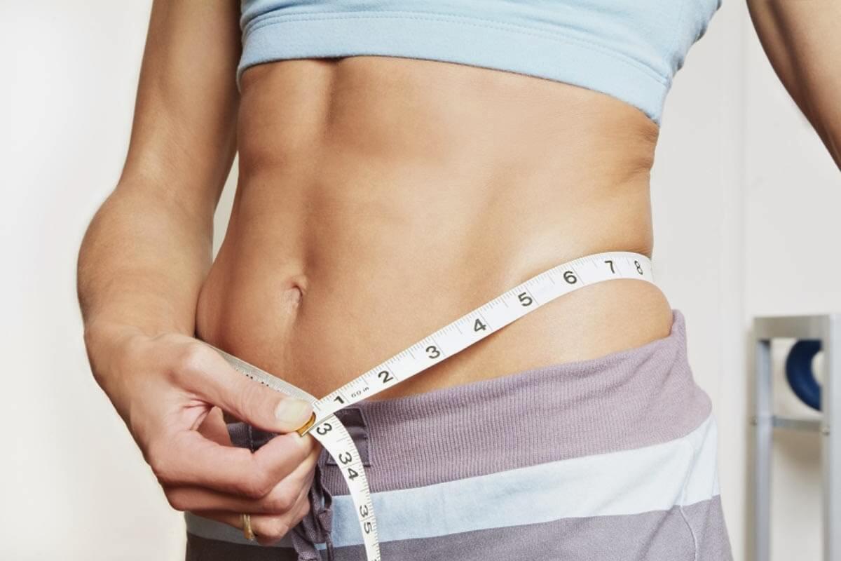 Как эффективно сжечь жир