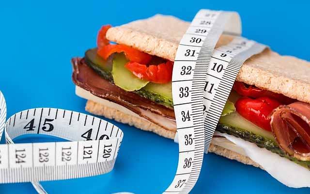 Расчет калорий по рецепту