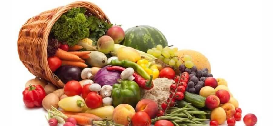 В каких растительных продуктах содержатся незаменимые аминокислоты