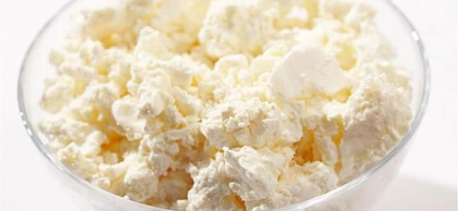 Можно ли заменить прием белковых добавок обычным творогом