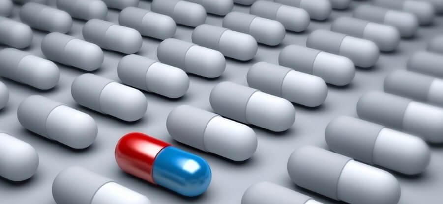 В чем заключается отличие между бца и аминокислотами