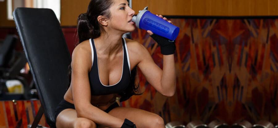 Стоит ли принимать углеводно-белковые смеси после приема пищи