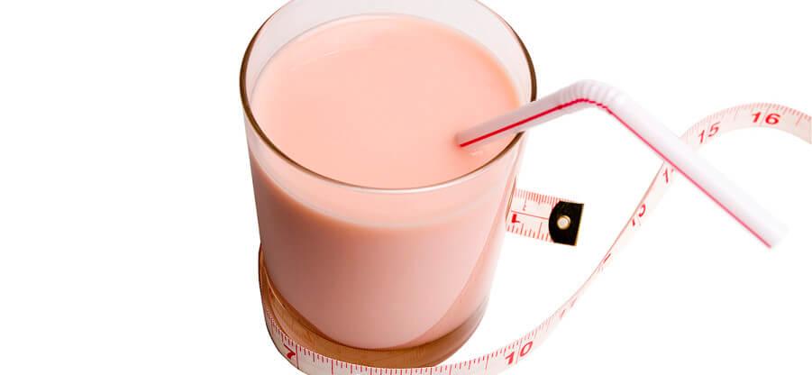 Есть ли вероятность набора жира при употреблении протеиновых смесей