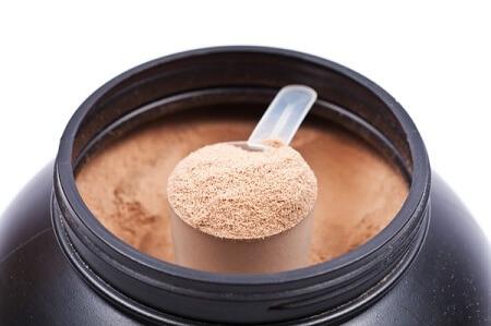 фильтрация белка