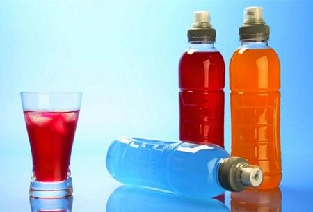 напитки для энергии