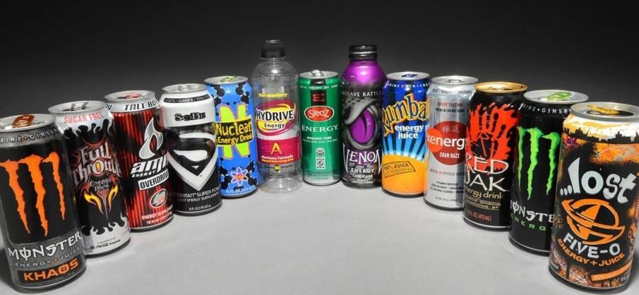 Для чего применяются и какие бывают спортивные энергетические напитки