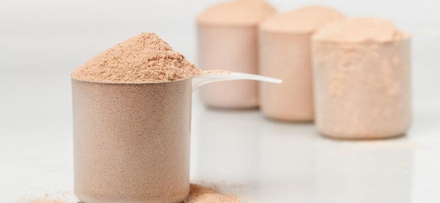 Самые эффективные варианты казеиновых протеиновых смесей