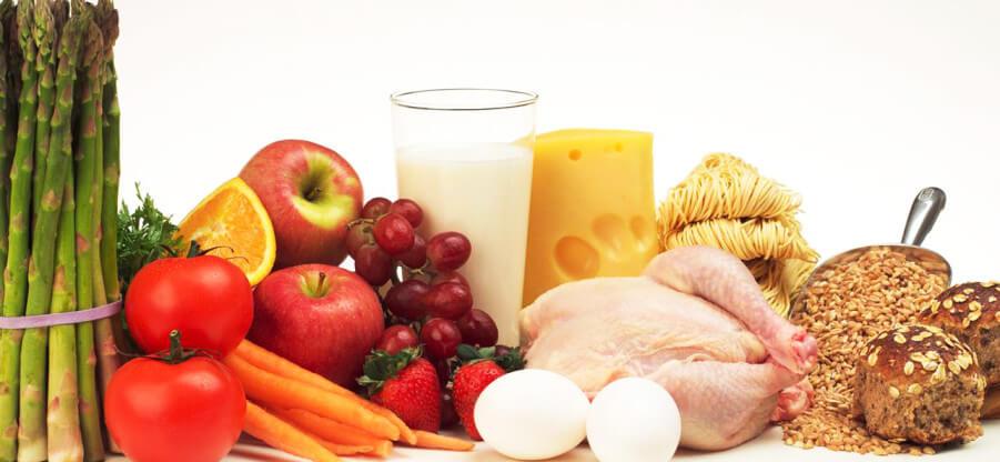 Каким продуктами, богатыми аминокислотами, стоит обогатить свой рацион