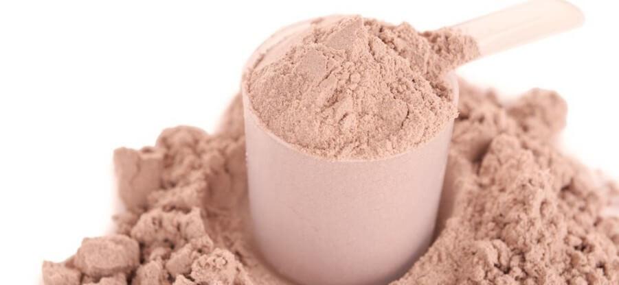Есть ли смысл в употреблении углеводно-белковых смесей