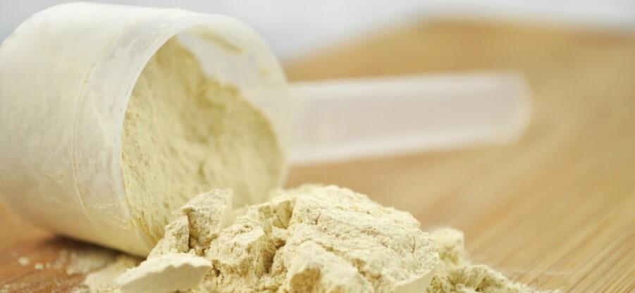 Какое количество белка стоит употреблять после силовых тренировок